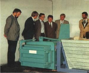 asz freistadt eroeffnung 1990_2