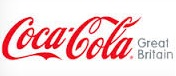 Coca Cola UK logo