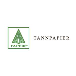 Tannpapier